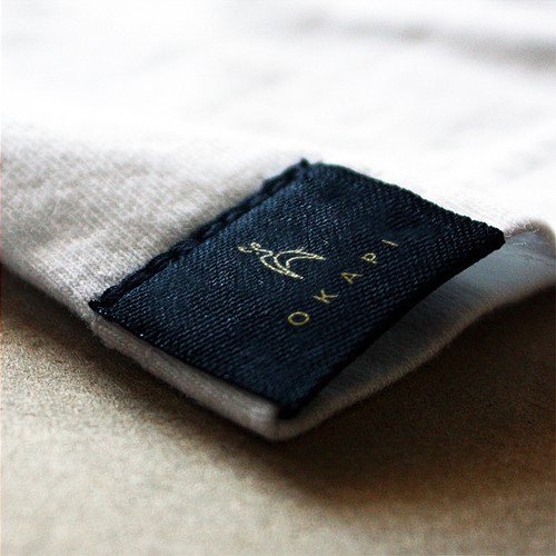 Design a modern logo for Okapi - a curated selection of worldly pieces for modern lifestyles