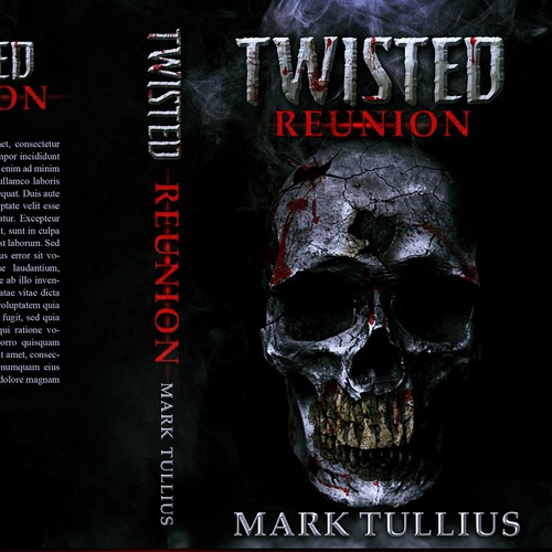 Twisted reunion
