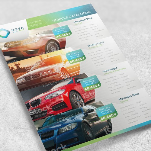 Vehicle Catalog