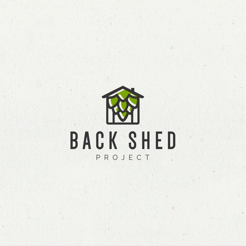 Back Shed Project