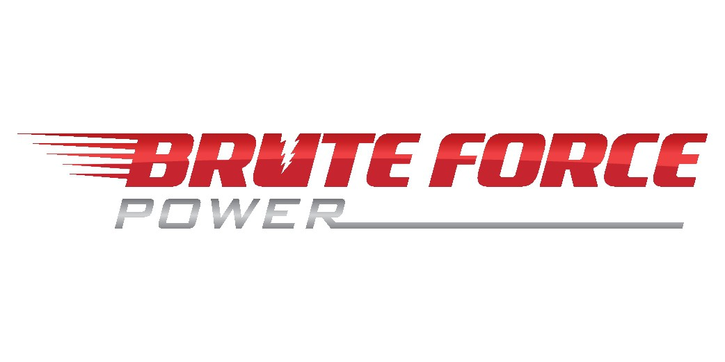 Logo for Brute Force Power