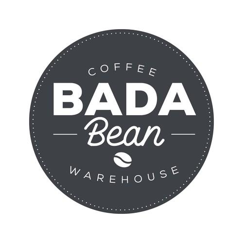 Logo for Bada Bean