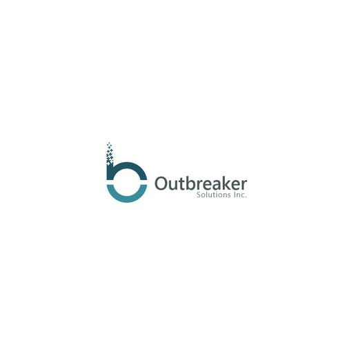 Design a compelling new logo for Outbreaker