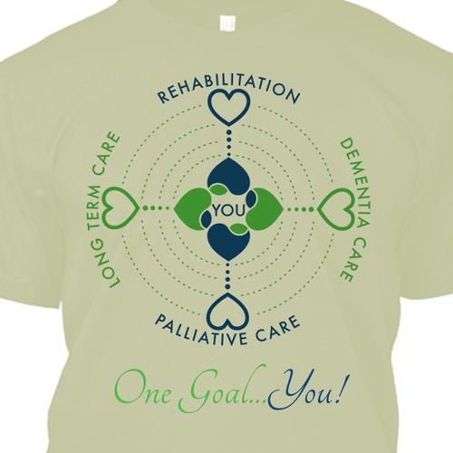 Medical Concept T-Shirt