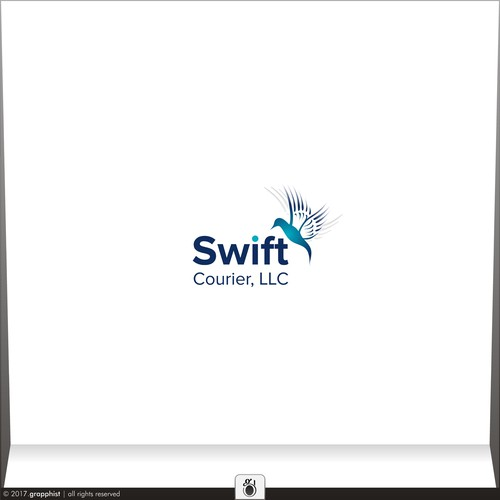 Swift Logo Design
