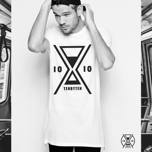 10x10 Tshirt
