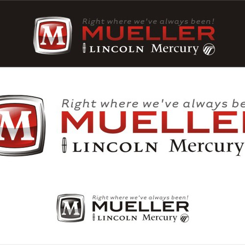 Mueller Lincoln Mercury