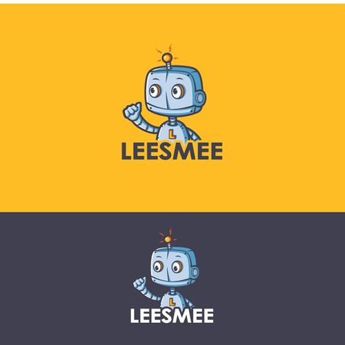 Mascotte design for social news