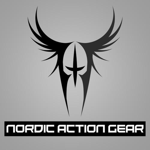 Nordic Action Gear Logo