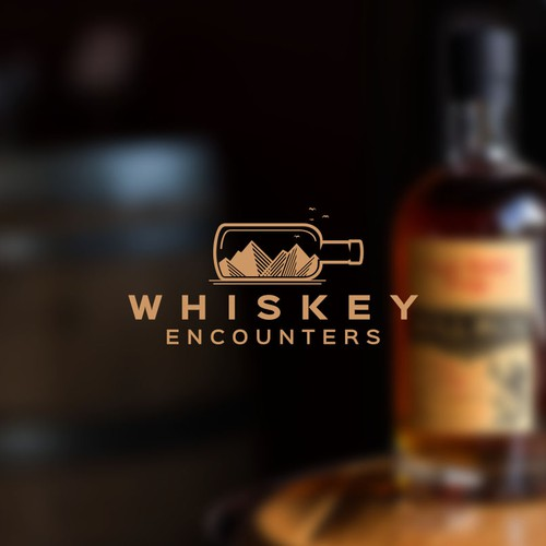 Logo for Whiskey Encounters