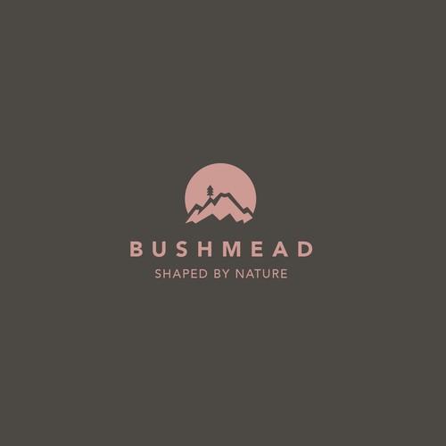 Logodesign for Bushmead