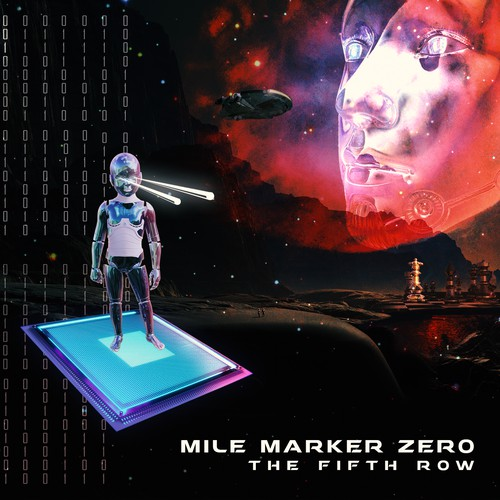 Album artwork for Mile Marker Zero
