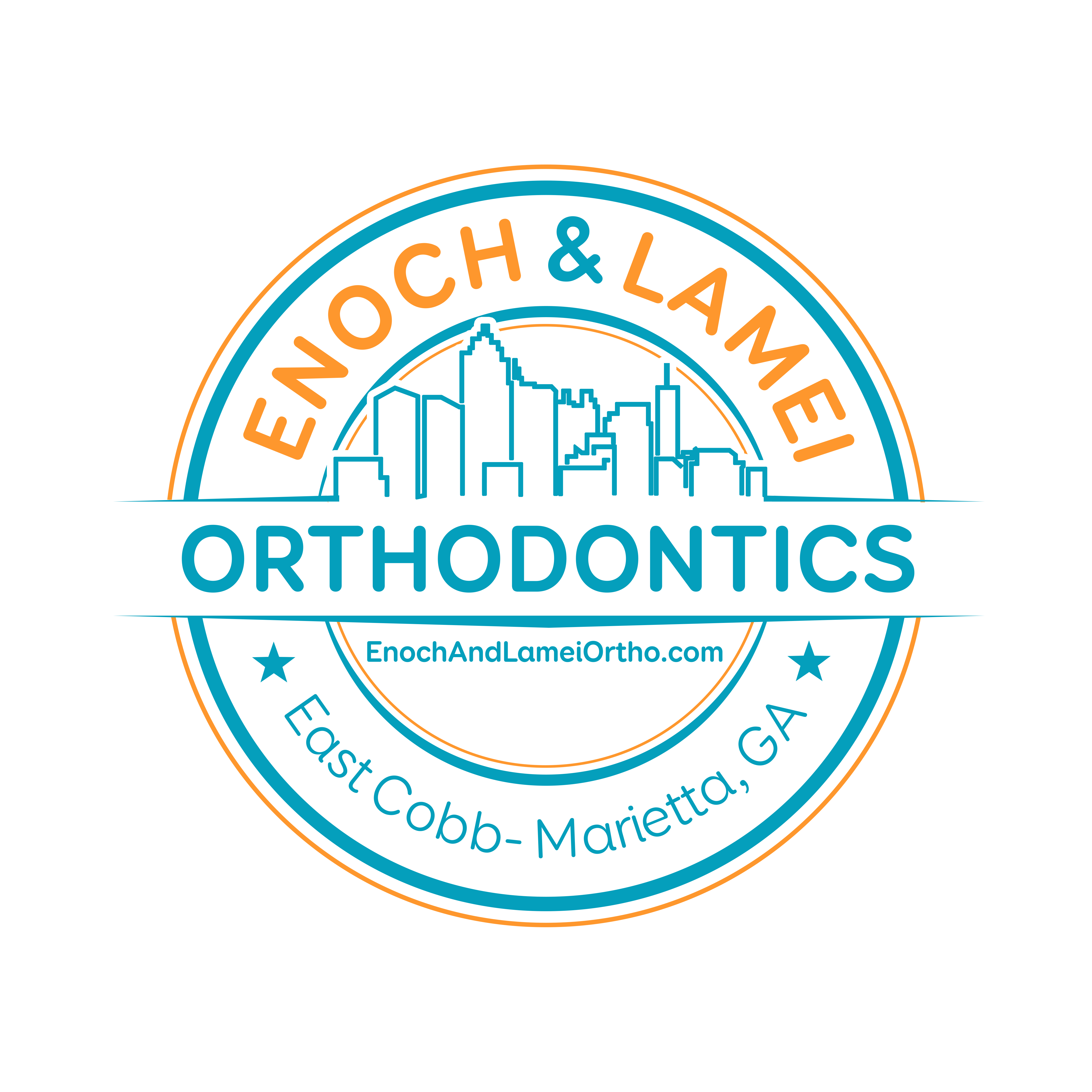 Design a Cool T-Shirt for the Patients of an Orthodontic Office