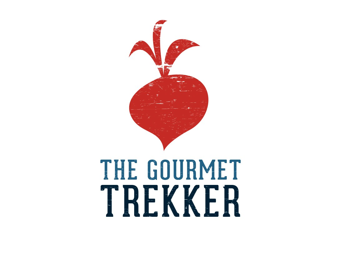 The Gourmet Trekker or T.G.Trekker needs a new logo