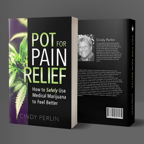 Pot for Pain Relief