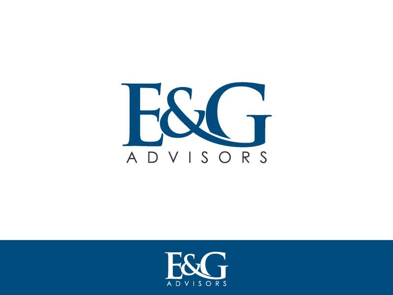 E&G Advisors needs a new logo