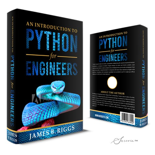 An Introduction Python for Engineers