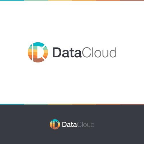 Logo for DataCloud