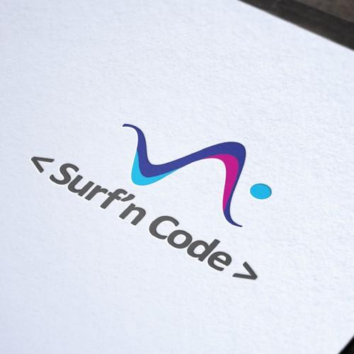 <surf'n code>
