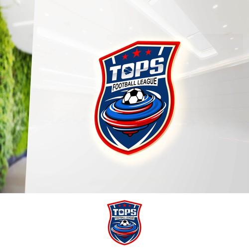TOPS football league