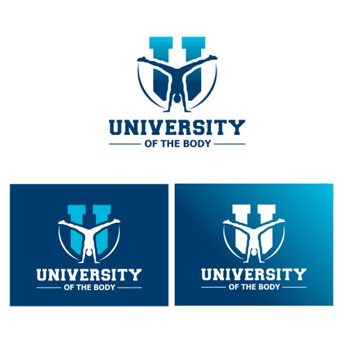 New logo wanted for University of the Body