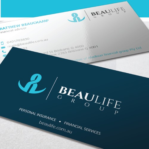 Logo for BeauLife Group