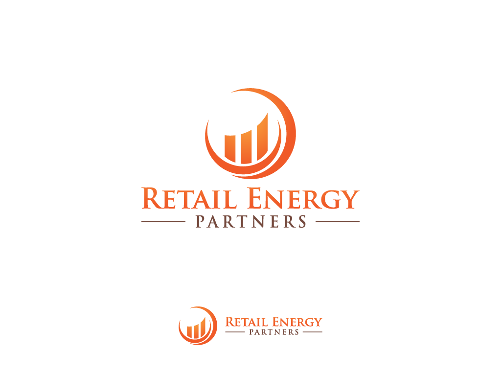 Create a awesome - cool logo for Retail Energy Partners