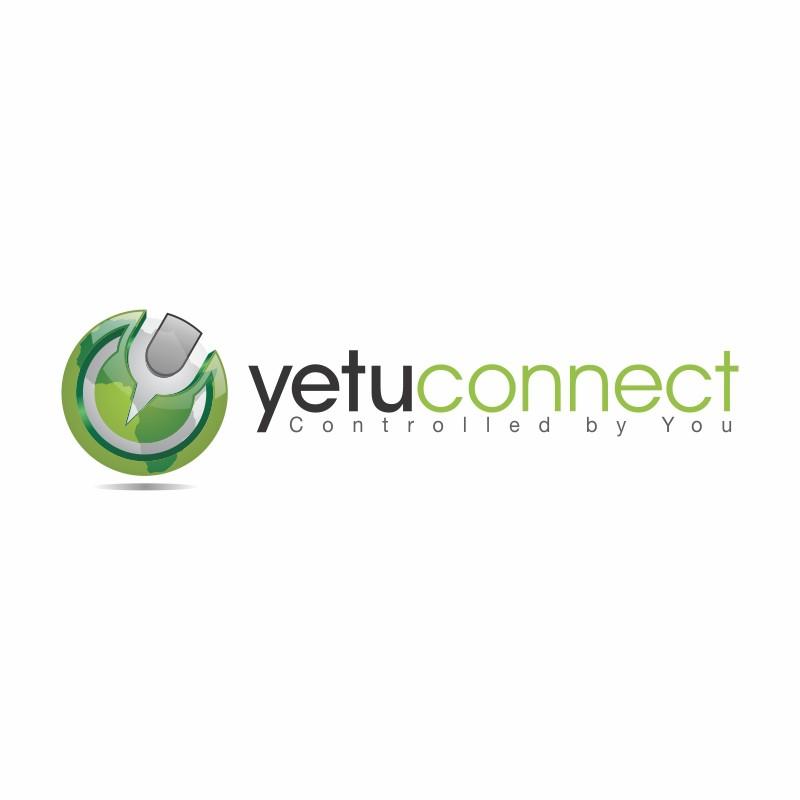 logo for Yetu Connect