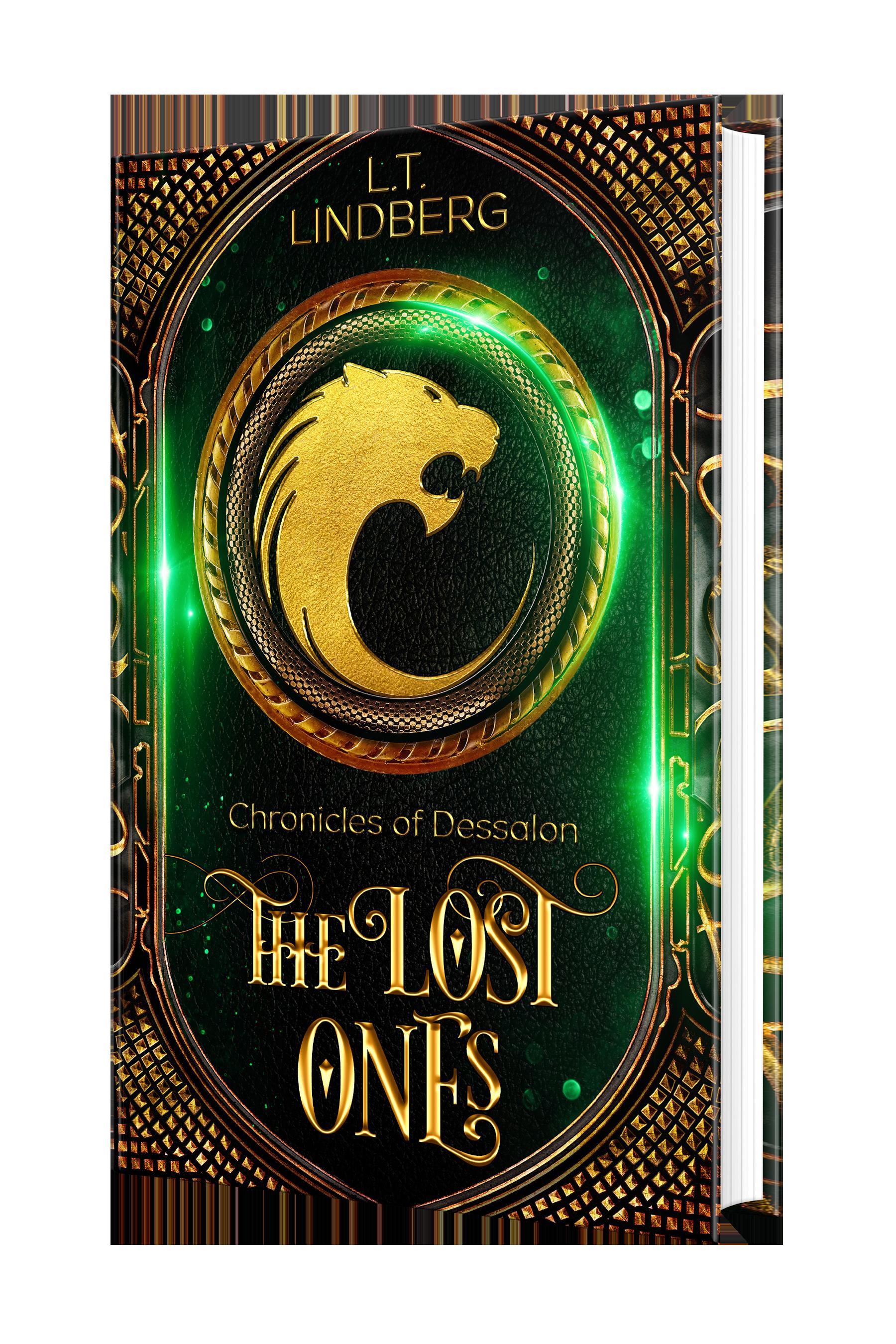 Chronicles of Dessalon book 1