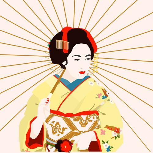 Yakatori restaurant banner
