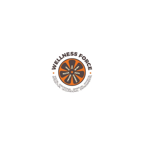 Wellness Force logo