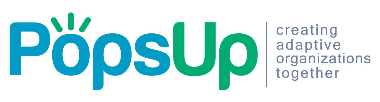 Help us to launch PopsUp with a great logo and businesscard!