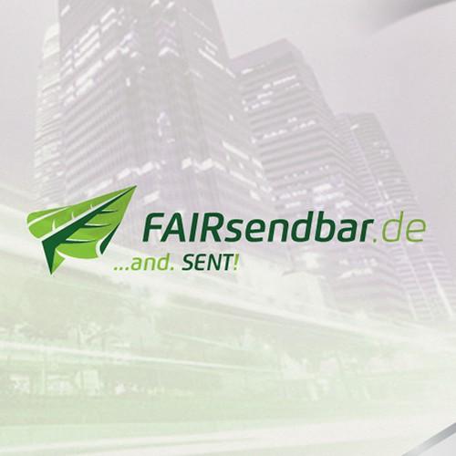 FAIRsendbar Logo