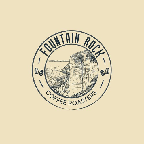 Coffe Bar Logo
