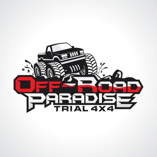 OFF-ROAD PARADISE