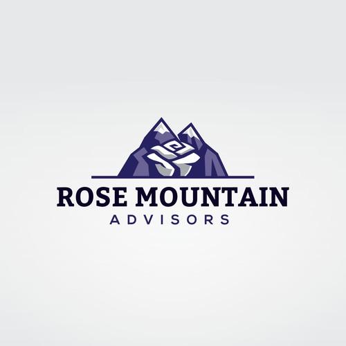 Logo for an advisory firm