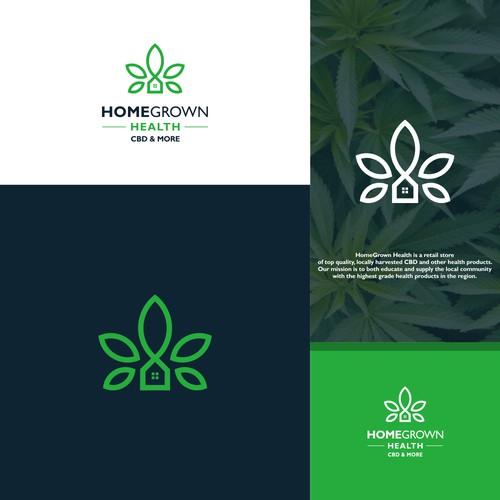 Hemp + Home concept