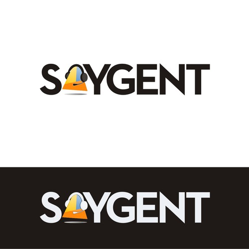 Help Saygent with a new Logo Design