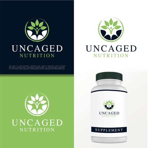 Uncaged Nutrition