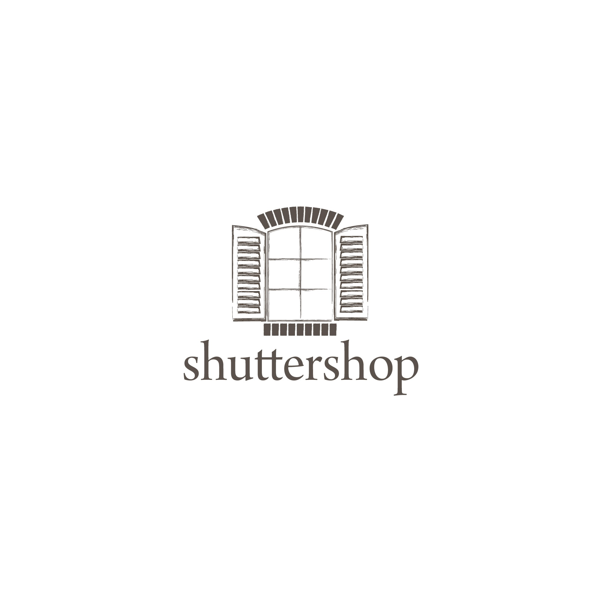 Logo for new online store