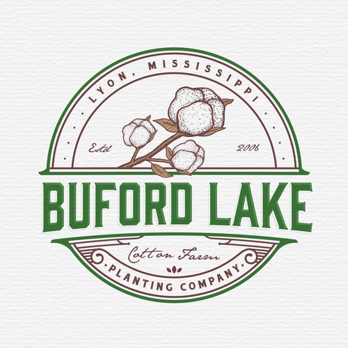 Buford Lake Planting Company