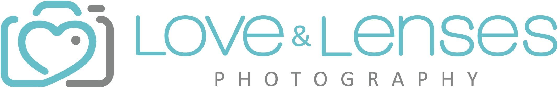 Create a unique new logo for a vibrant photography company.