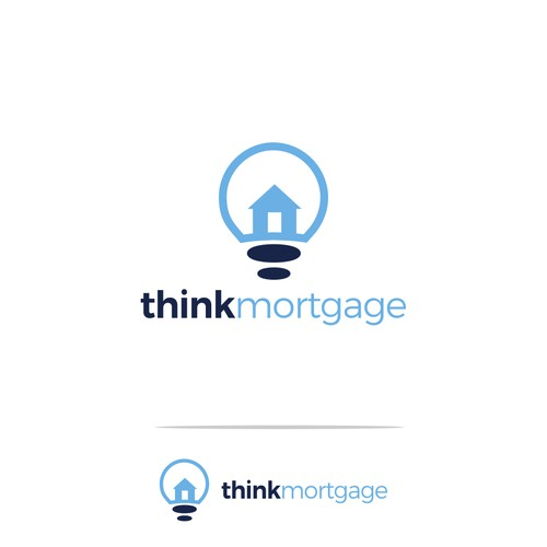 Think Mortagage logo