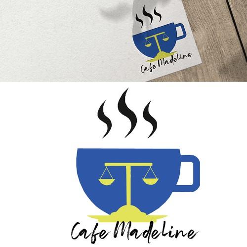Cafe Madeline logo