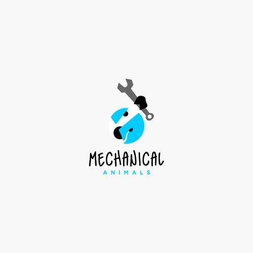 mechanical animaks