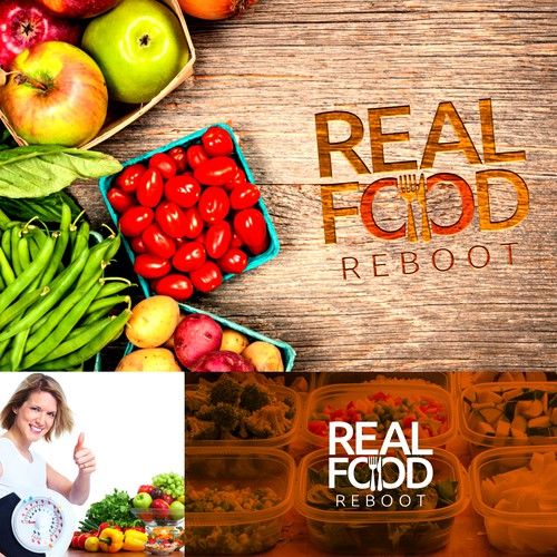 Real Food aplicacion