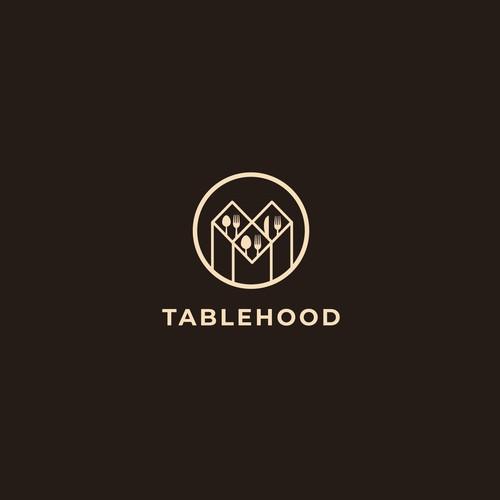 Dining together logo