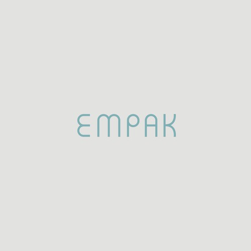 Logomark for EMPAK
