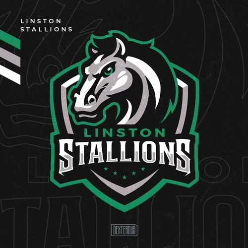 Linston Stallions Team Logo