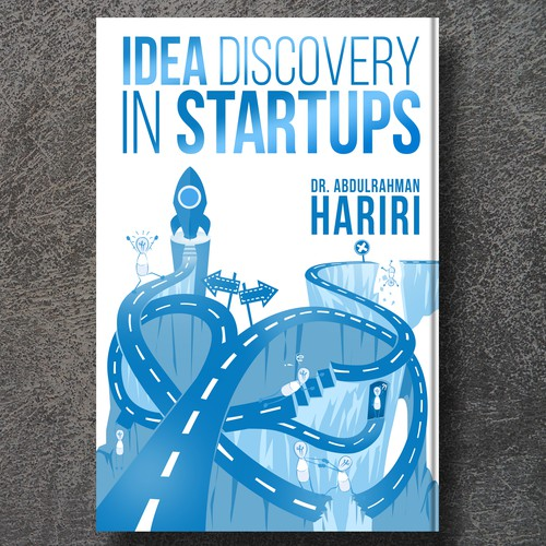 Idea Discovery in STARTUPS